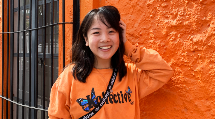 COVID-19 Student Success Stories: Lisa Deng on Finding Balance Within These Uncertain Times